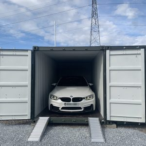 Car Storage Elgin