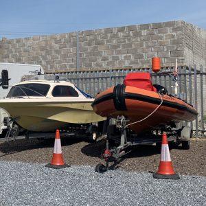Boat Storage Elgin