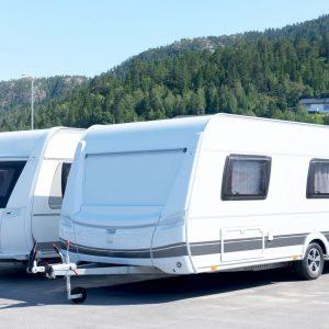 Caravan Storage Elgin